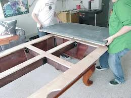 Pool table moves in Las Vegas Nevada