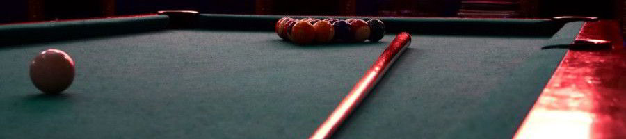Las Vegas pool table assembly featured