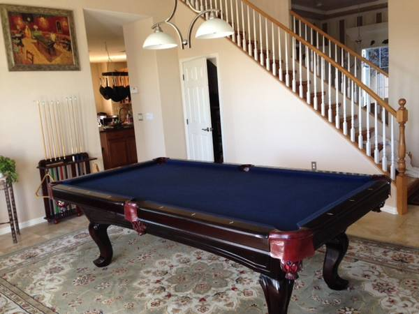 Pool Tables For Sale Listings Las Vegas Solo Pool Table
