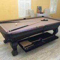Like New High End Pool Table