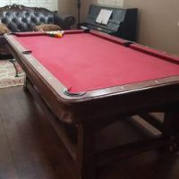 Pool Table Slate 4 x 8