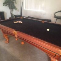 Pool Table In Excellent Conditions