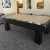 American Heritage Pool Table In Excellent Shape
