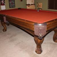 Beautiful Brand New Pool Table