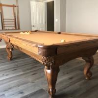 Regulation Size Proline Pool Table For Sale